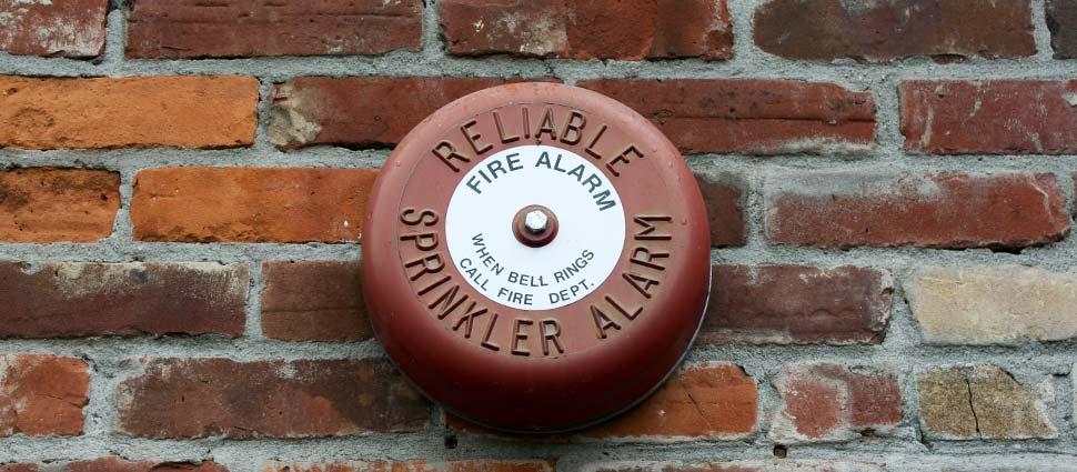 Fire Sprinkler Systems Design Amp Installation R E Morgan